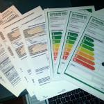 Registro de certificados de eficiencia energética en Castilla-La Mancha